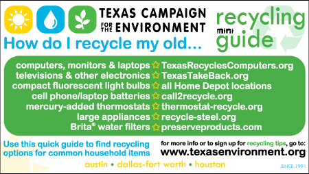 Recycle Cell Phones Recycling In The Lone Star State - Why is texas called the lone star state