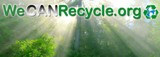 We CAN Recycle