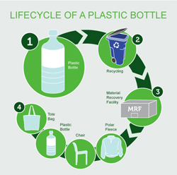 Plastics Recycling In The Lone Star State